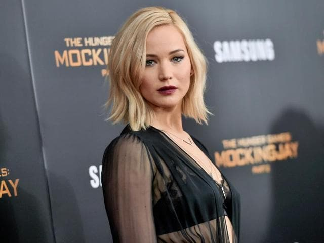 We take a look at actor Jennifer Lawrence and what makes her one of the most followed superstars.