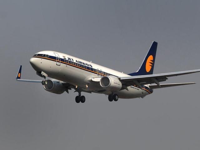 Jet Airways,delayed flights,ticket cancellation