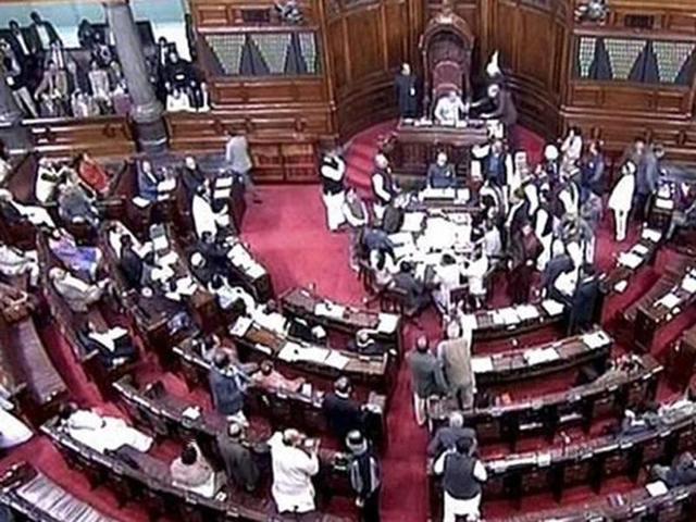 45 bills pending in Rajya Sabha, some introduced 30 years ago