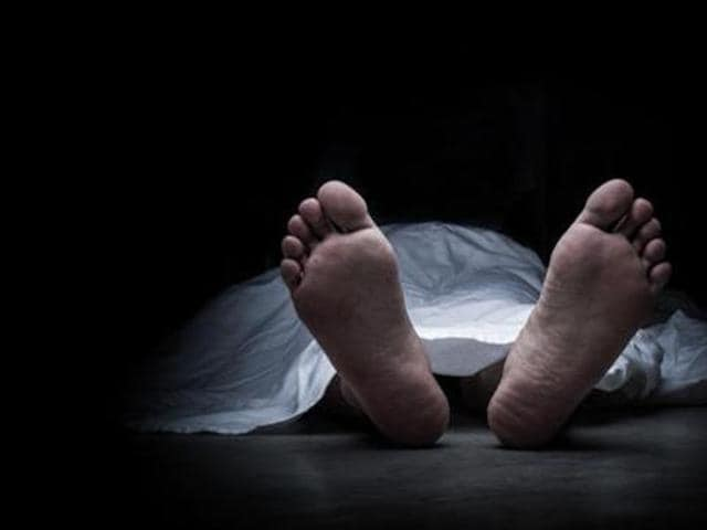A CRPF jawan allegedly committed suicide by shooting himself from a pistol in Delhi.