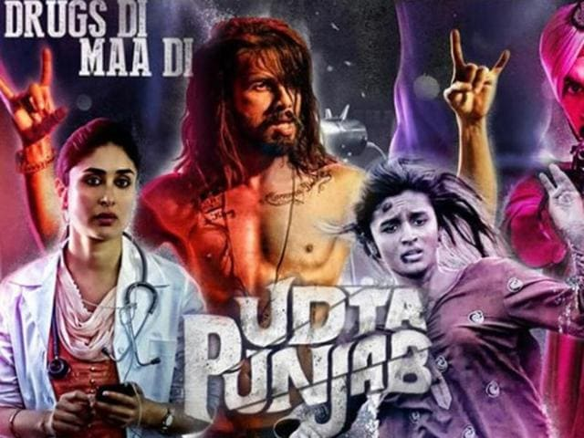 There is fresh trouble for Shahid Kapoor-starrer Udta Punjab that recently won a bitter and an ugly battle against the censor board.