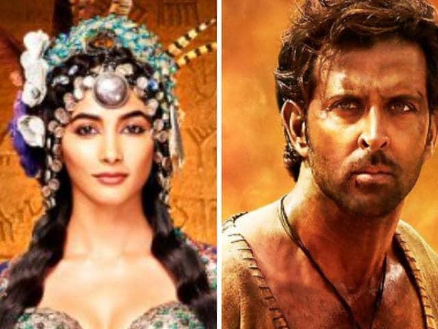 Pooja Hegde is all set to make her big Bollywood debut in Hrithik Roshan's Mohenjo Daro.