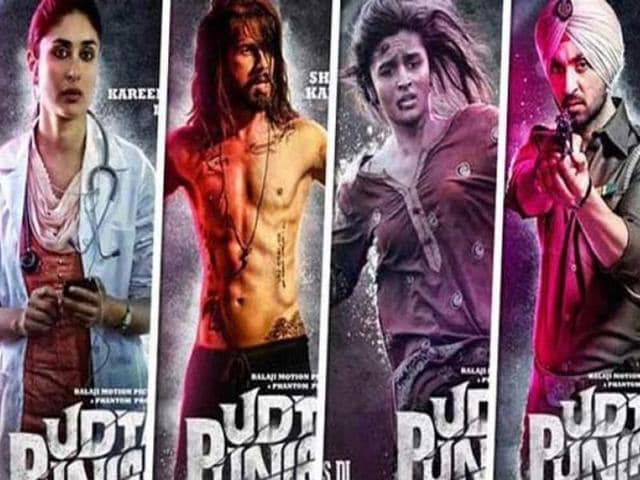 Kashyap has written a Facebook post about Udta Punjab's piracy.