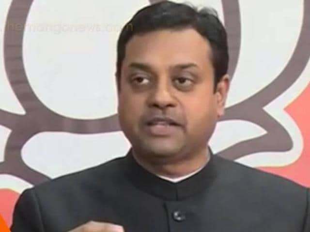 "Bharatiya Janata Party spokesperson Sambit Patra said Nath's resignation simply proved his complicity in the 1984 riots, adding that the grand old party had ""teased"" the people of Punjab by appointing him despite knowing his involvement in the riots."