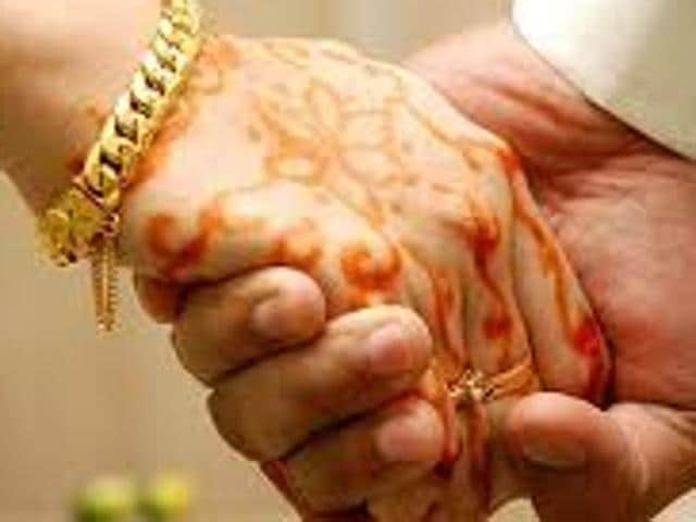 11 years after love marriage, man accuses in-laws of forcing