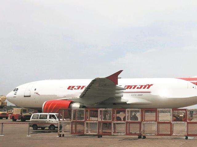 Air India has prohibited its cabin crew from taking leave during Haj season when the national carrier flies passengers for their pilgrimage to holy cities in Saudi Arabia.