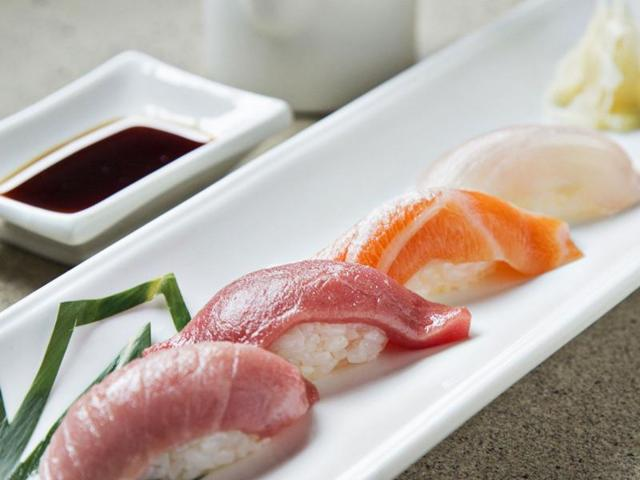 Sushi,Recipes,Try at home