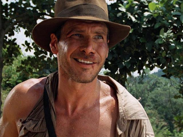 Indiana Jones 5,Harrison Ford,Steven Spielberg