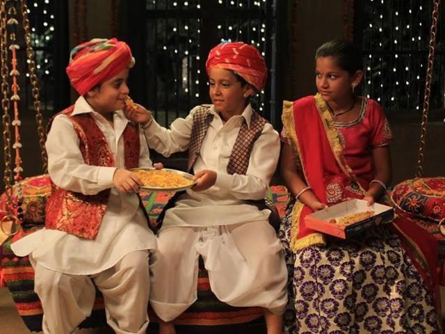Before Dhanak, Nagesh Kukunoor explored Rajasthan's beauty in Dor.