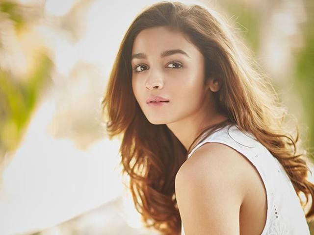 Alia Bhatt feels she has always been more interested in acting and sports than writing.
