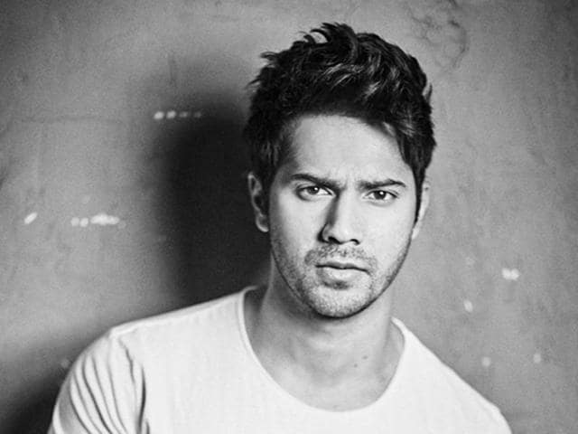 Varun's call time was 7pm. He reached the sets on time. But, due to some unavoidable circumstances, the shooting got delayed by more than three hours.