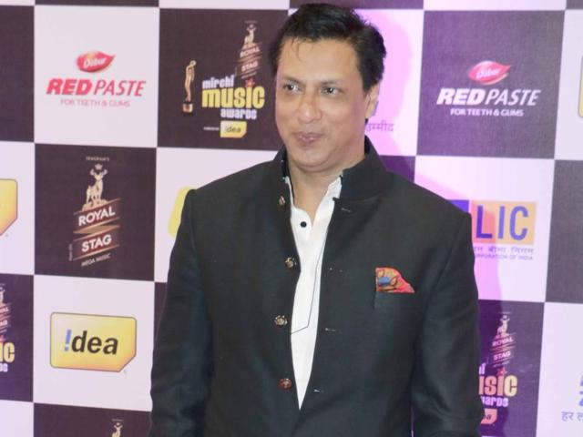 """Education will be your biggest asset when nothing works out,"" says Madhur Bhandarkar."