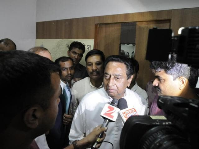 Kamal Nath, who quit as in-charge of party affairs in Punjab over his alleged role in the 1984 anti-Sikh riots, has said he is ready for any probe.