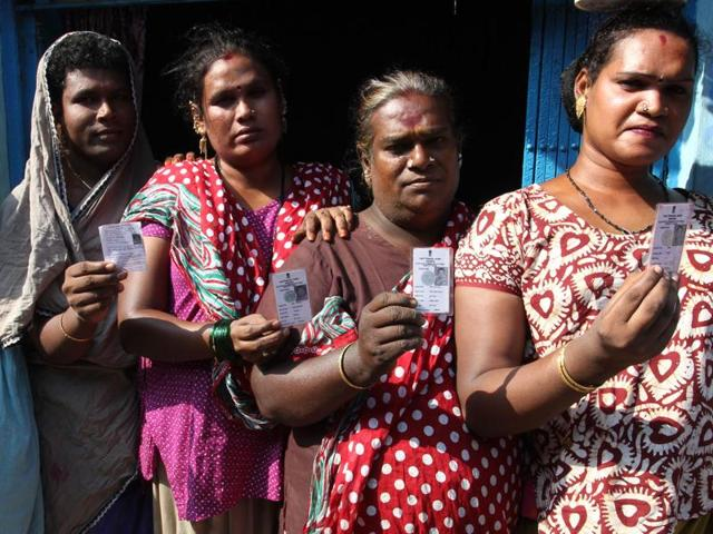 'Transgenders denied access to public toilets'