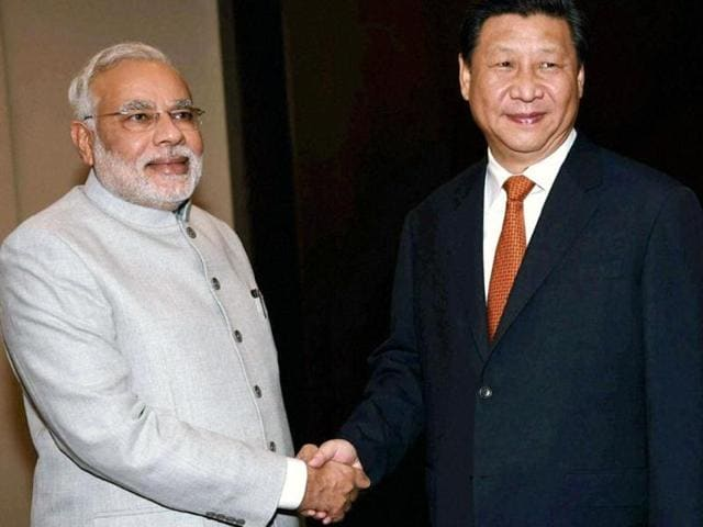New Delhi is not qualified to be a member of the Nuclear Suppliers Group but is inching closer to entering the nuclear trading group with Washington's support so as 'to obtain an edge over Islamabad in nuclear capabilities', said an opinion piece in a Chinese tabloid.