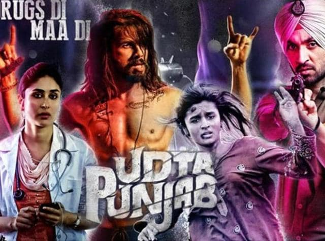 """The NGO had on Thursday sought urgent hearing on its petition, claiming the film Udta Punjab on drug abuse in the border state depicted Punjab in a """"bad light""""."""