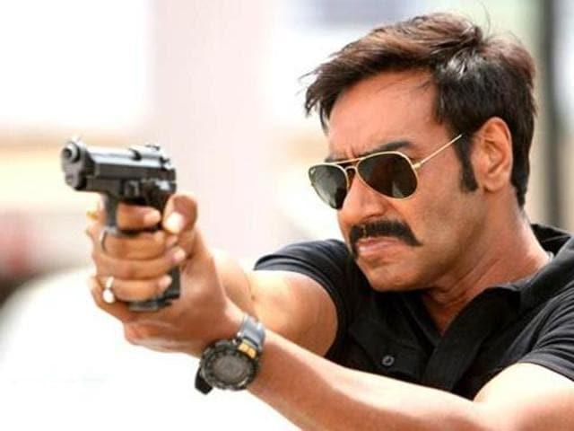 Bollywood,Actor,Ajay Devgn