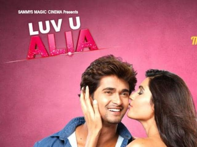Luv U Alia was originally released in Kannada. (Twitter)