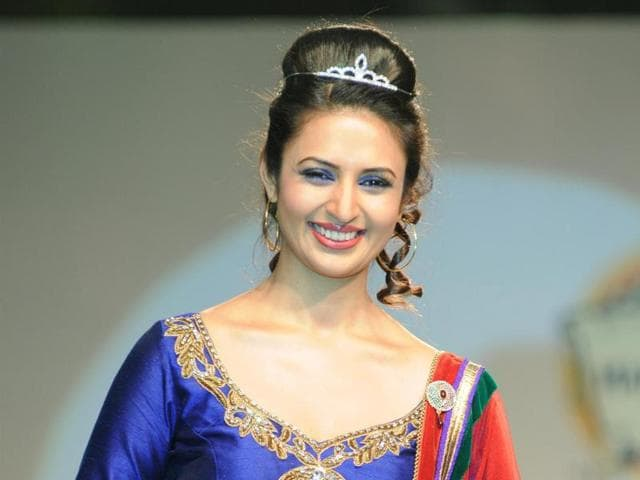 TV actor Divyanka Tripathi met her fiance on the sets of their current show and fell in love.
