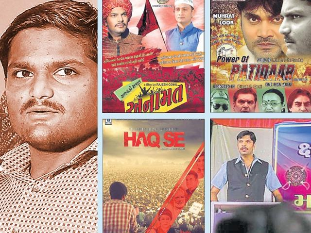 """The Central Board for Film Certification (CBFC) has recommended as many as 100 cuts in Salagto Sawal: Anamat (Reservation: A Burning Question), a movie that highlights the """"ill-effects"""" of caste-based reservations. The board also wants the makers of the movie to drop the words """"Patel"""" and """"Patidar""""."""
