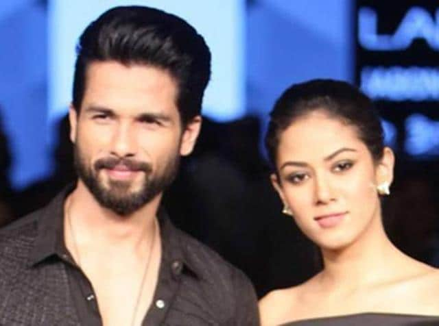 Shahid Kapoor's wife Mira was hospitalised last week. To avoid any stress, she did not attend Udta Punjab screening.