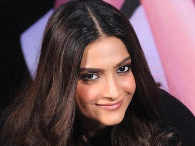 Sonam Kapoor revealed that the film Mirziya was initially offered to her instead of her brother Harshvardhan.