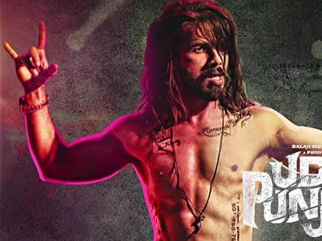 Udta Punjab,Udta Punjab review,Movie review