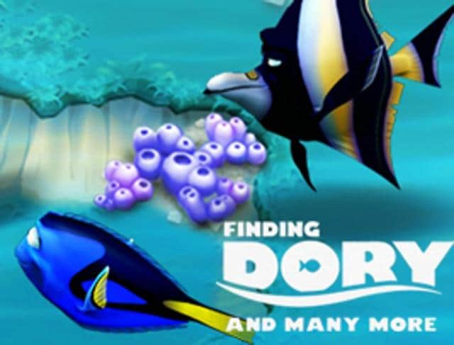 Finding Dory strikes gold anew for a new generation of family filmgoers.