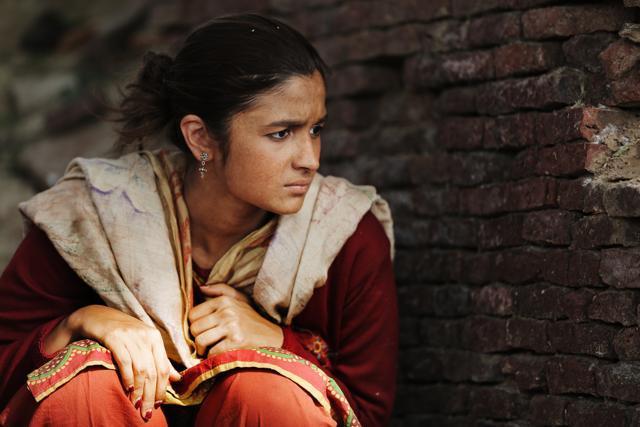 Image result for alia bhatt in udta punjab pic