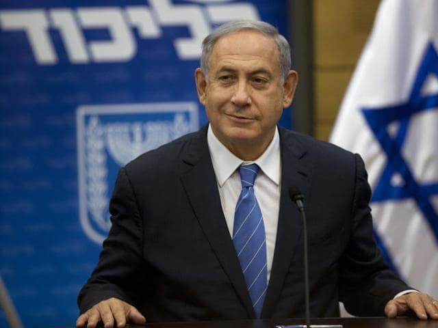 Israeli Prime Minister Benjamin Netanyahu spent more than $600,000 of public funds on a six-day trip to New York, including $1,600 on a personal hairdresser, according to a newly released expense report.