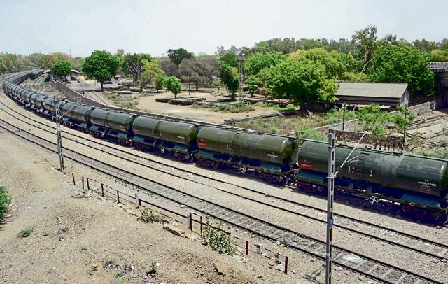 Pali will be the second district of the state which would be supplied water through trains if monsoon gets delayed beyond June 30.