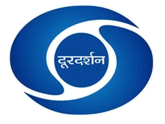 Doordarshan,I&B ministry,Prasar Bharti