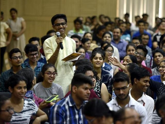 There are 12 categories of activities --  including film-making, sculpting, NSS, singing and dancing -- under which applicants can take part in trials to get admission in the Extra Curricular Activities (ECA) quota at Delhi University. The students will have to give trials at two levels — preliminary and finals.
