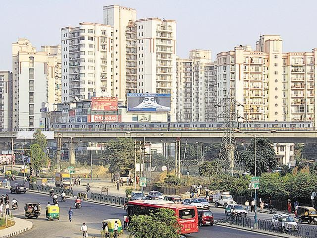 A huge stockpile of ready-to-move-in inventory in the NCR real estate markets and absent investors have left the field wide open for homebuyers to buy property.