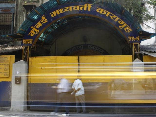 Arthur Road jail,Gang wars,Mumbai jail