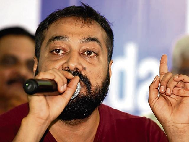 Anurag Kashyap, producer, managed to get Shahid Kapoor-starrer Udta Punjab cleared without any major cuts.