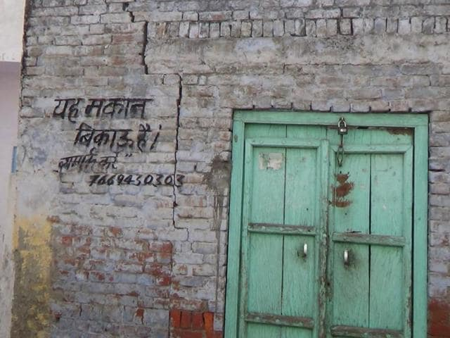 Kairana, with a population of 86,000, shot into the limelight after BJP parliamentarian Hukum Singh raised the bogey of Hindu exodus.