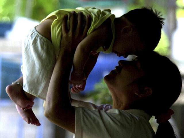 53 girls die within one year of birth per 1,000 live births in Madhya Pradesh.