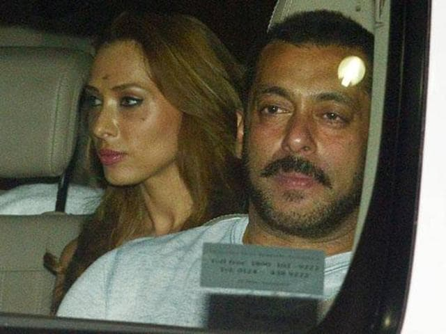 Actor Salman Khan and Iulia Vantur will  reportedly attend Baba Siddiqui's Iftaar party.