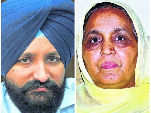 Shiromani Akali Dal,Sukhbir Singh Badal,2017 assembly polls