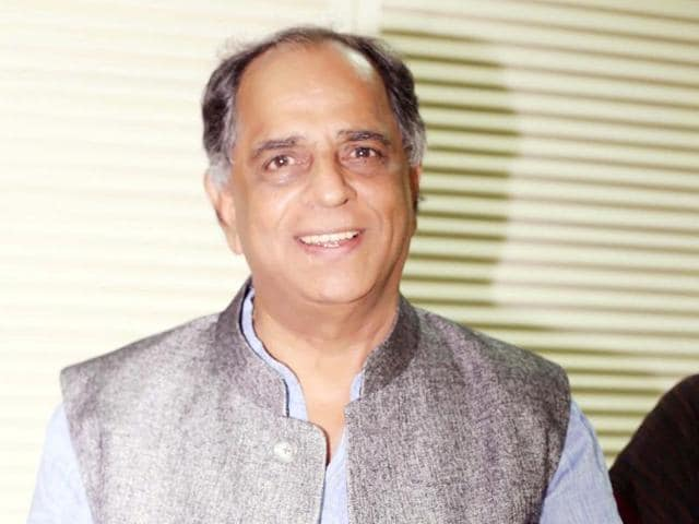 Pahlaj Nihalani says his family is hurt by the comments made by Suhel Seth.