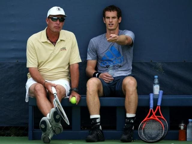Boris Becker admits he was surprised to see Andy Murray reunited with Ivan Lendl.