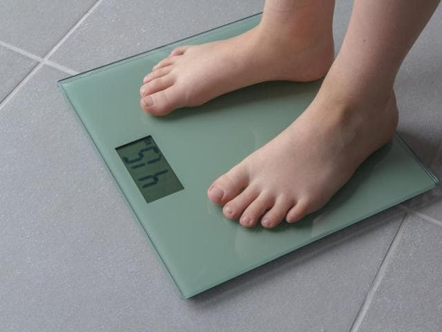 Researchers found that in men with a BMI of 20 and over, the risk of heart failure increased by 16% with every BMI unit.