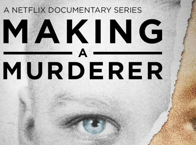 Making a Murderer creators Laura Ricciardi and Moira Demos will adapt the series.