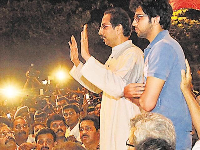 As the Sena celebrates 50 years on Sunday and the BJP goes into a huddle, the question is for how long can a common interest drag an unhappy marriage?