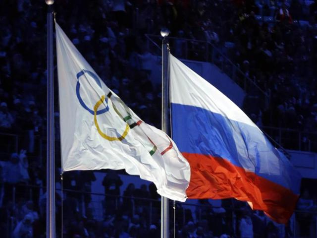The IOC was commenting for the first time on Friday's IAAF decision to uphold Russia's suspension.