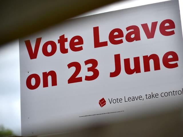 Brexit,Referendum on Brexit in UK,Emmanuel Macron