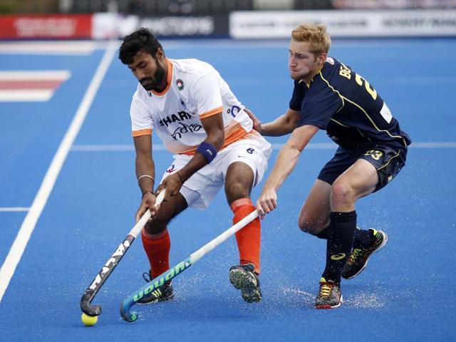 Young Indian team dominated the reigning World Champions Australia in the final.