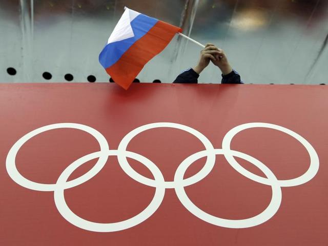 IAAF,Russia Atletics Ban,Doping Scandal