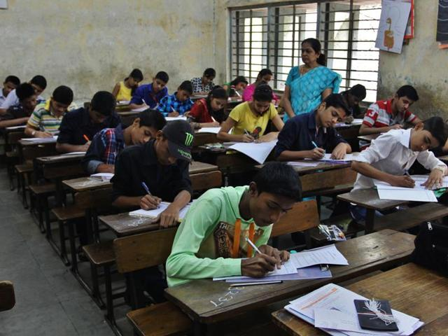 Rajasthan Board of Secondary Education (RBSE) will declare the Class 10 results on Sunday at 5pm on the official website.